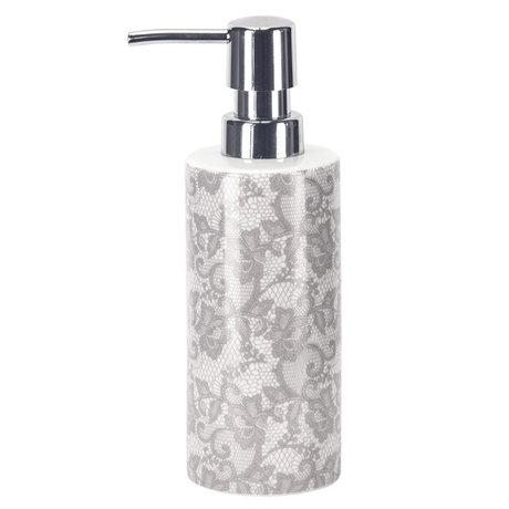 Kleine Wolke Spitze Porcelain Soap Dispenser - 5848-146-854