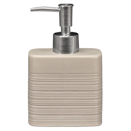 Kleine Wolke Raffi Dune Small Soap Dispenser - Platane - 5859-312-849