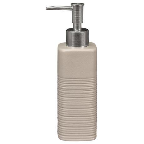 Kleine Wolke Raffi Dune Soap Dispenser - Platane - 5859-312-854