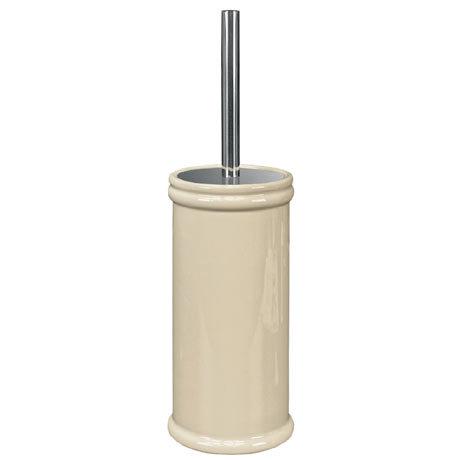 Kleine Wolke Raffi Volute Toilet Brush Holder - Platane - 586-131-2856