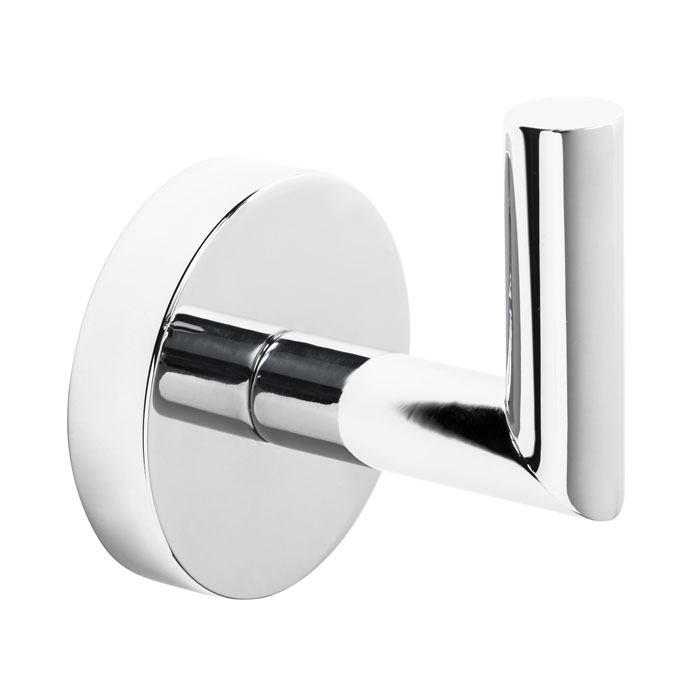 Roper Rhodes Venue Robe Hook - 5870.02 profile large image view 1