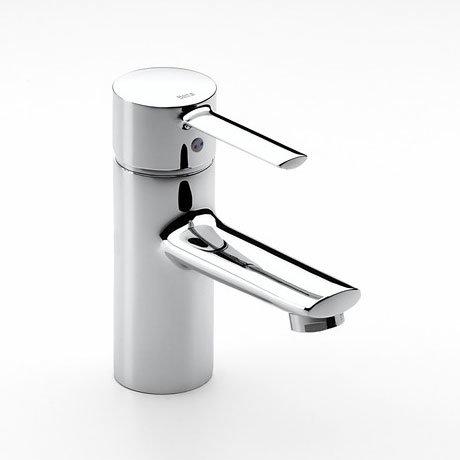 Roca Targa Chrome Basin Mixer excluding Waste - 5A3160C00