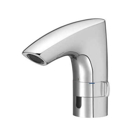 Roca M3 Electronic Basin Mixer - Mains Operated - 5A5502C00 Large Image
