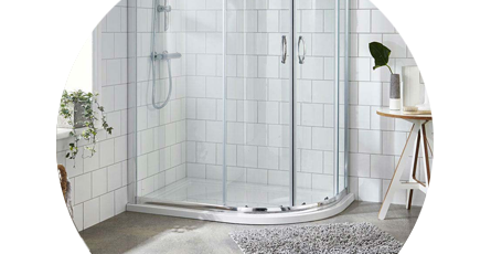 5mm Shower Enclosures