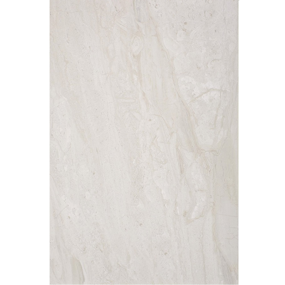 Moda Gloss Marble Effect Light Beige Wall Tiles - 30 x 45cm Large Image