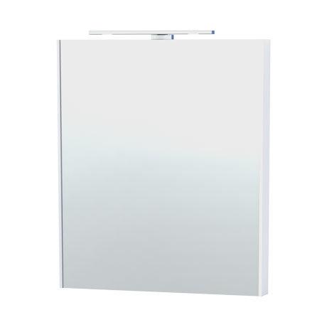 Miller - London 60 Mirror - White - 60-2