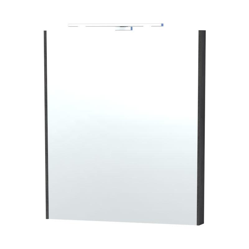 Miller - London 60 Mirror - Black - 60-4 Large Image