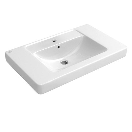 Villeroy & Boch Architectura 800 x 485mm 1TH Basin - 61168001