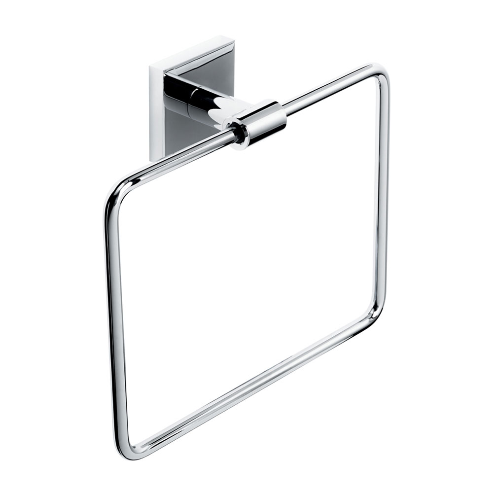 Roper Rhodes Pace Towel Ring - 6122.02 profile large image view 1