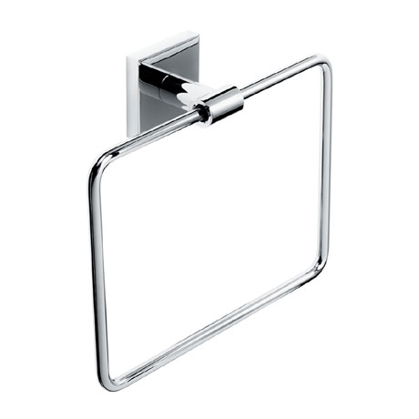 Roper Rhodes Pace Towel Ring - 6122.02