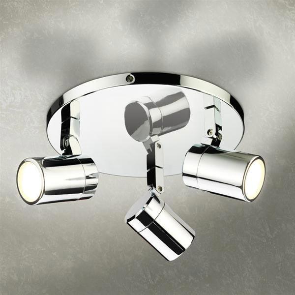 HIB Trilogy LED Spotlight - 6150 profile large image view 1