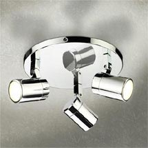 HIB Trilogy LED Spotlight - 6150 Medium Image