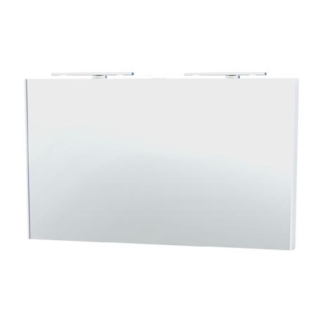 Miller - London 120 Mirror - White - 63-2