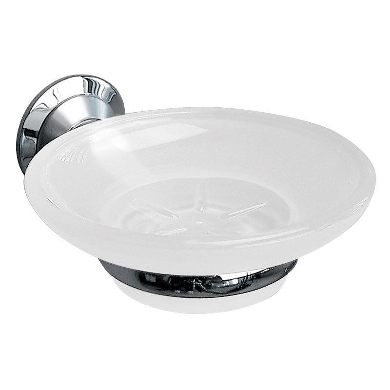 Miller - Metro Soap Dish - 6304C-S Large Image