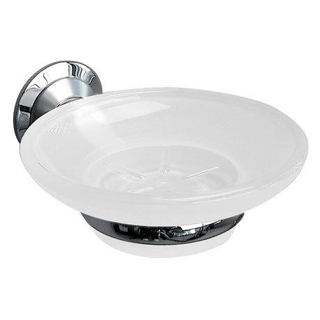 Miller - Metro Soap Dish - 6304C-S