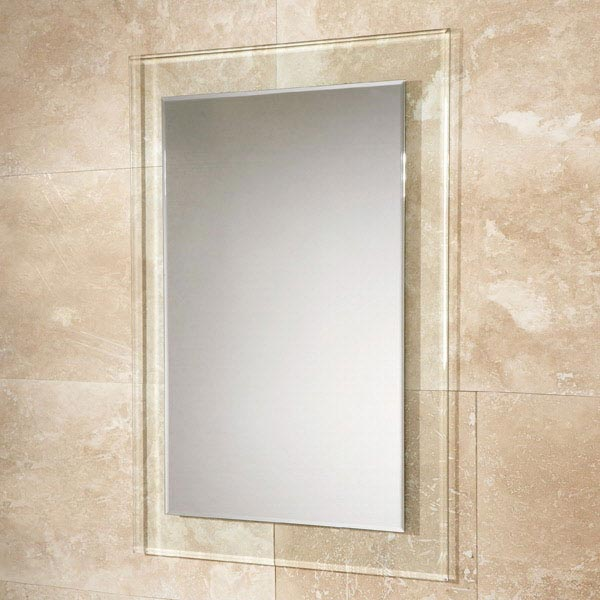 HIB Lola Decorative Mirror - 63201200 Large Image