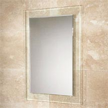 HIB Lola Decorative Mirror - 63201200 Medium Image