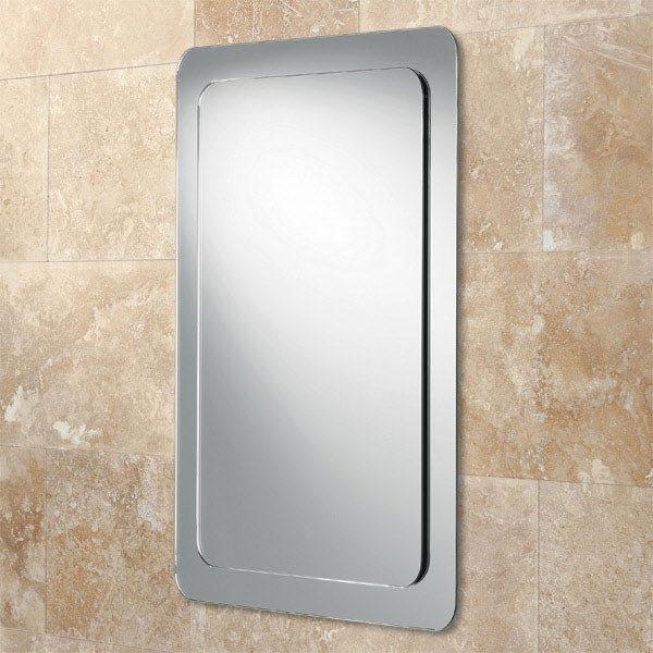 HIB Almo Bathroom Mirror - 63210795 Large Image