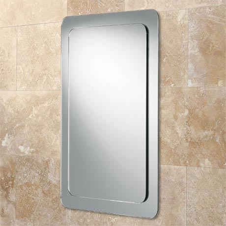 HIB Almo Bathroom Mirror - 63210795