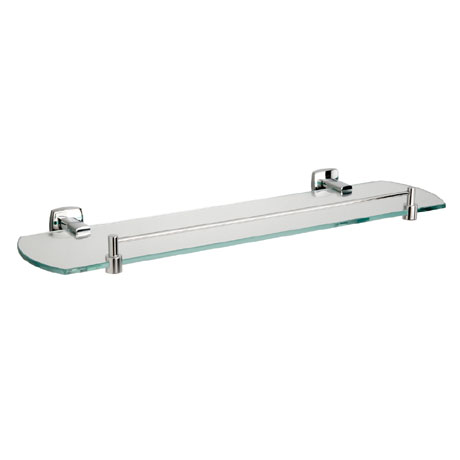 Miller - Denver Glass Shelf - 6402C