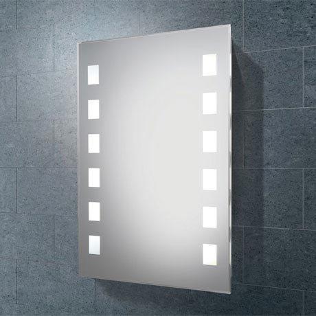 HIB Halifax Fluorescent Illuminated Mirror - 64123095