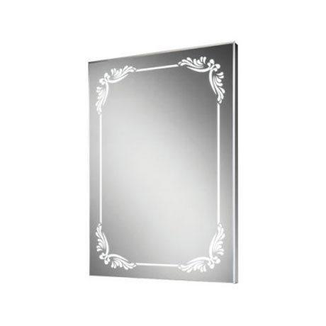 HIB Victoria LED Mirror - 64154595 profile large image view 2