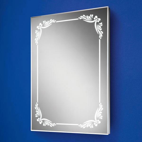 HIB Victoria LED Mirror - 64154595 Large Image