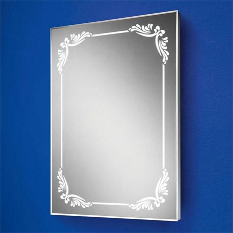 HIB Victoria LED Mirror - 64154595
