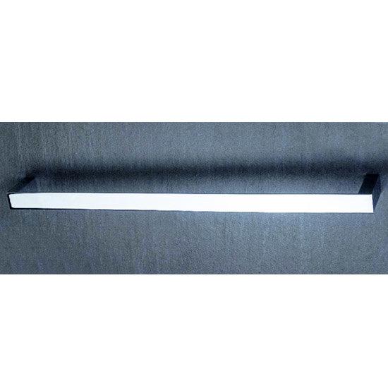Tre Mercati - Edge Towel Rail - Chrome - 66570 Large Image
