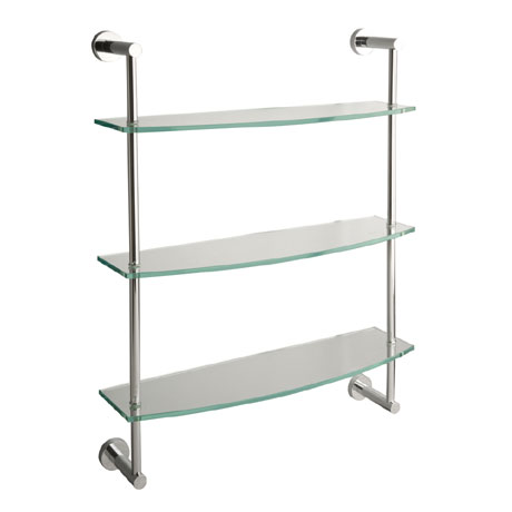 Miller - Classic 3 Tier Shelf Unit - 666C