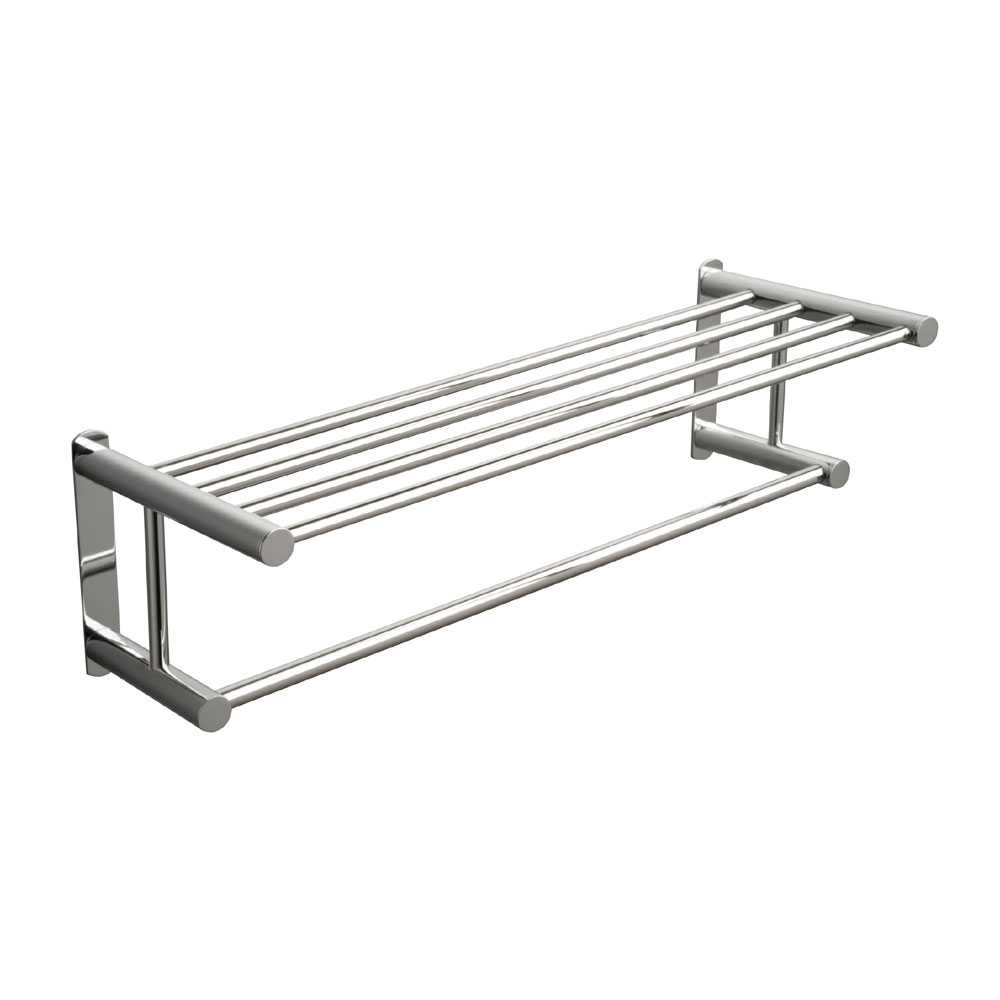 Miller - Classic Towel Rack - 667C Large Image