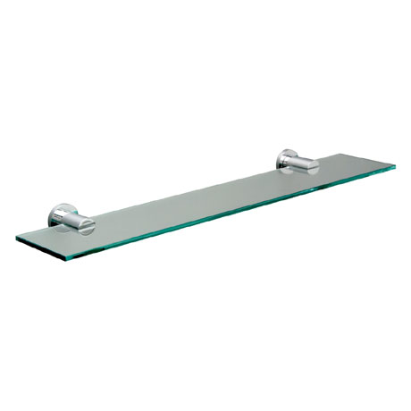 Miller - Montana Glass Shelf - 6702C