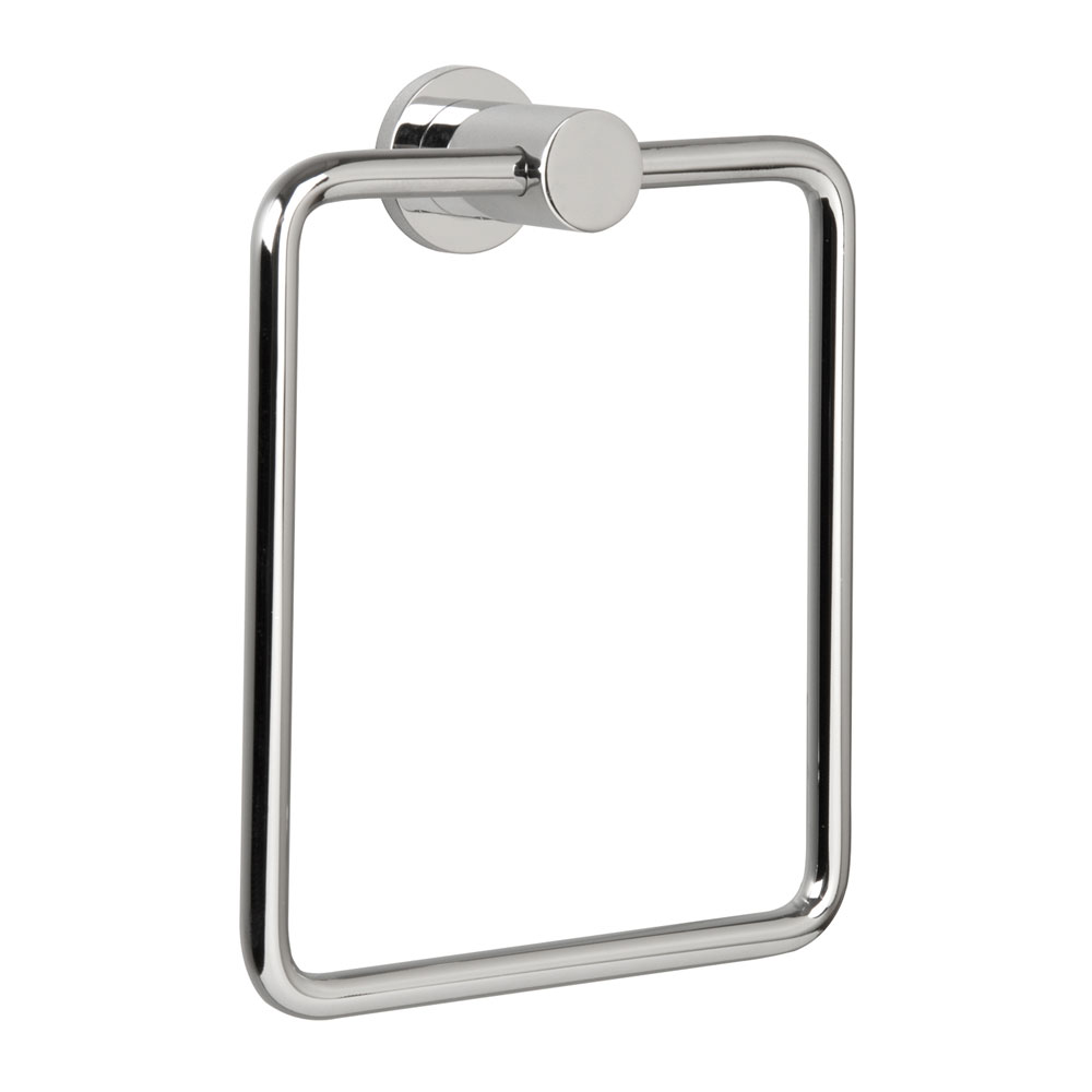 Miller - Montana Towel Ring - 6725C Large Image