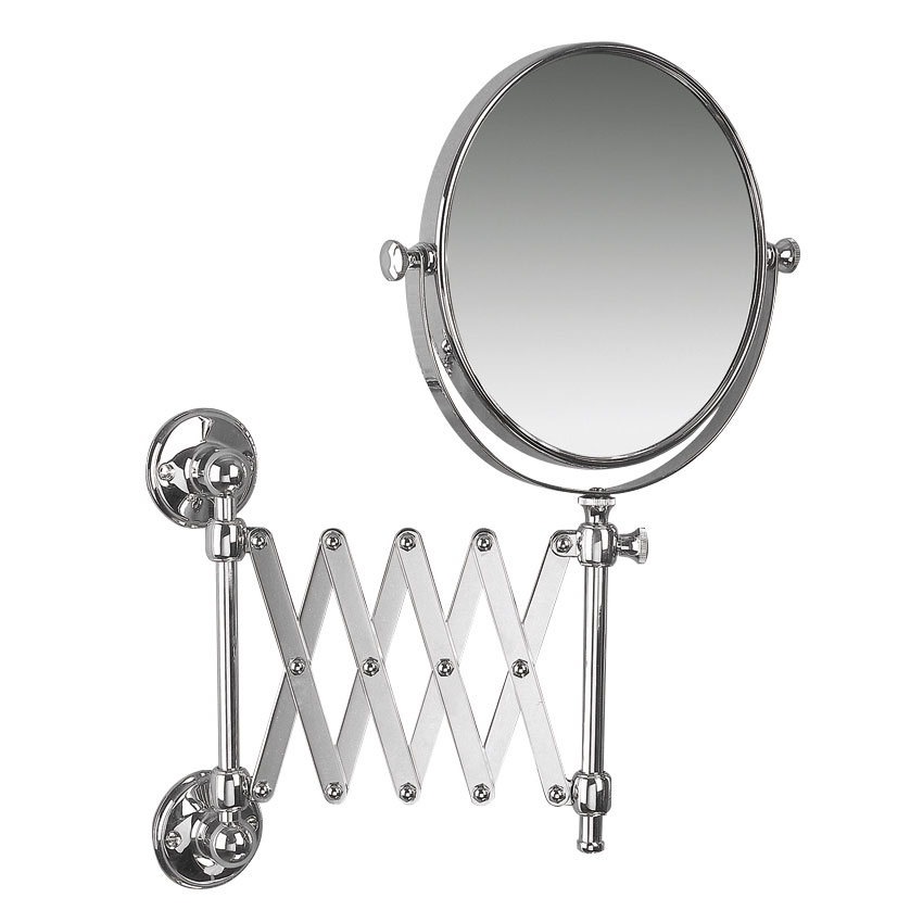 Miller - Stockholm Extendable Mirror - 680C Large Image