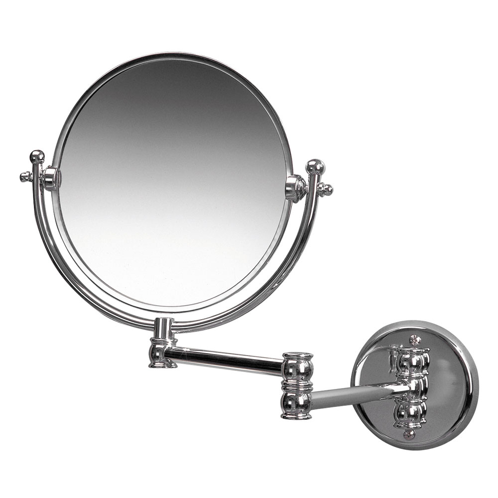 Miller - Classic Extendable Mirror - 681C Large Image