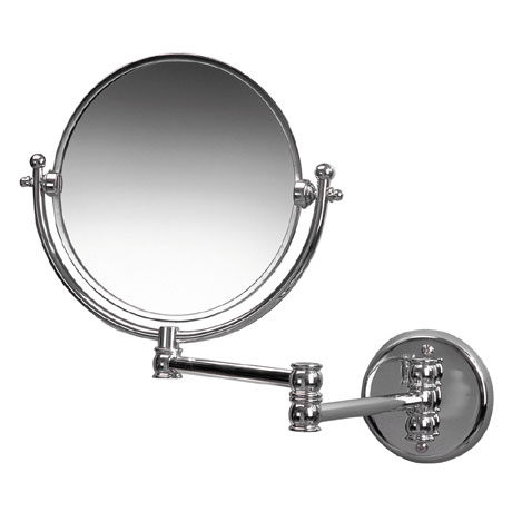 Miller - Classic Extendable Mirror - 681C