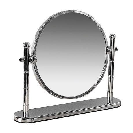 Miller - Classic Freestanding Mirror - 683C
