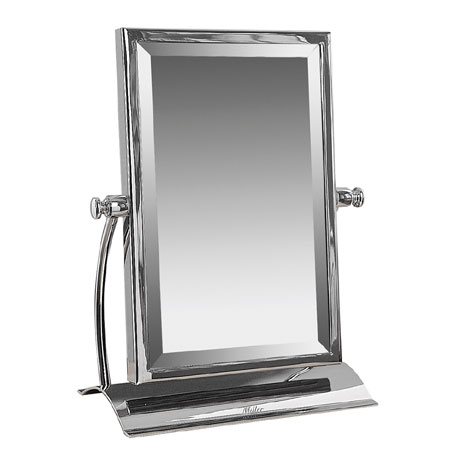 Miller - Classic Bevelled Table Mirror - 688C