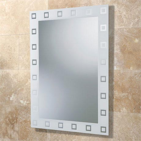 HIB Mae Decorative Mirror - 69951195