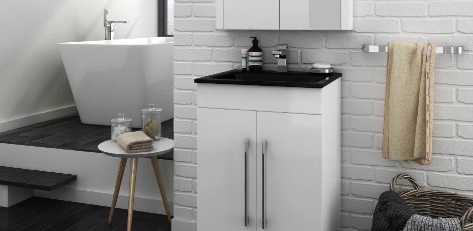 7 simple bathroom storage solutions