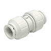 JG Speedfit 15mm Straight Push-Fit Coupler profile small image view 1
