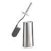 Joseph Joseph Flex Steel Toilet Brush & Holder - 70517 Small Image
