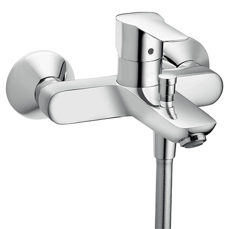Hansgrohe MySport Exposed Single Lever Bath Shower Mixer - 71242000