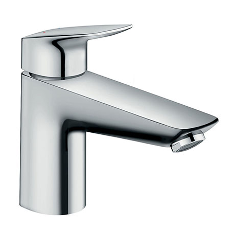 hansgrohe Logis Monotrou Single Lever Bath Mixer - 71311000