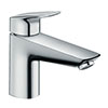 hansgrohe Logis Monotrou Single Lever Bath Mixer - 71311000 profile small image view 1