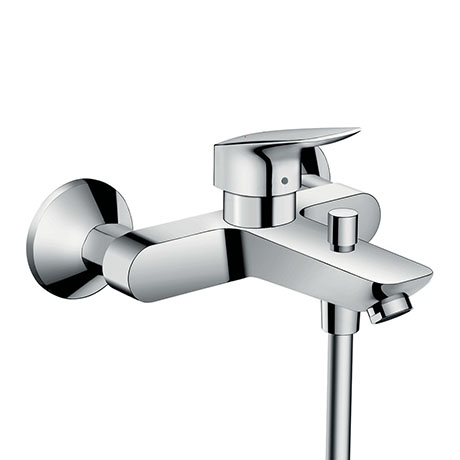 hansgrohe Logis Exposed Single Lever Bath Shower Mixer - 71400000