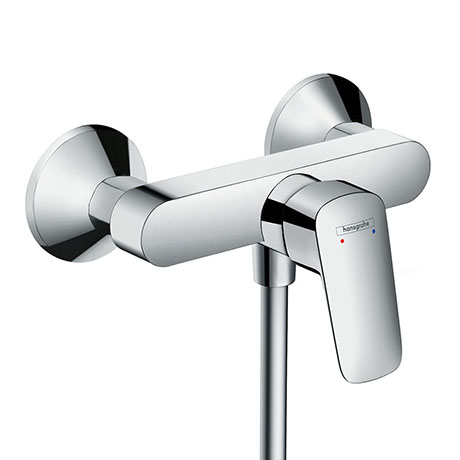 hansgrohe Logis Exposed Single Lever Manual Shower Mixer - 71600000
