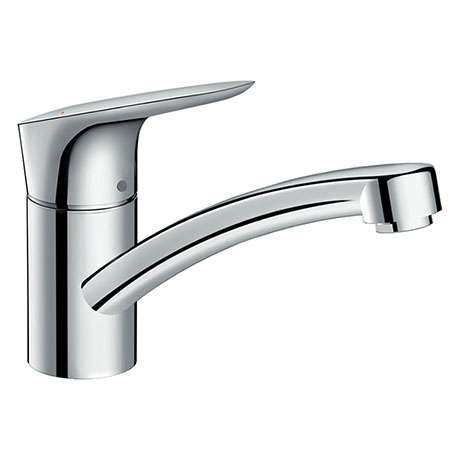 hansgrohe Logis M31 Single Lever Kitchen Mixer 120 - 71830000