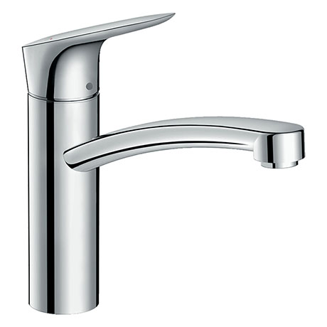 hansgrohe Logis M31 Single Lever Kitchen Mixer 160 - 71832000