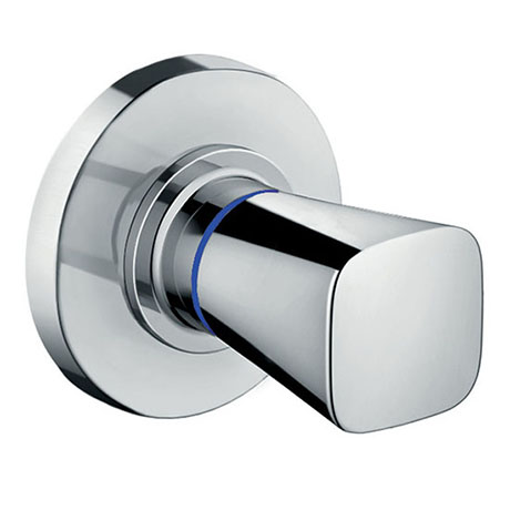 hansgrohe Logis Concealed Shut-Off Valve - 71970000